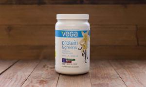 Protein & Greens - Vanilla- Code#: VT551