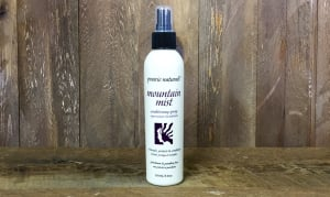 Mountain Mist - Spray-on, Leave-in  Conditioner- Code#: VT8004