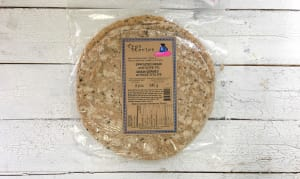 11  Wrap - Sprouted Grain Tortilla (Frozen)- Code#: BR3016