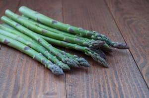 Organic Asparagus- Code#: PR147817NPO