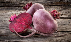 Local Organic Beets, Bulk- Code#: PR100043LPO