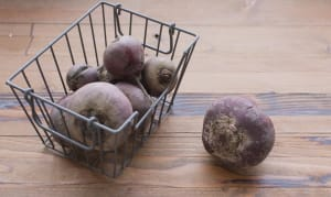 Local Organic Beets, Imperfect- Code#: PR216931LPO