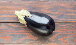 Local Eggplant- Code#: PR100099LCN