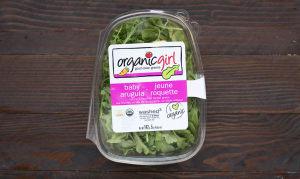 Local Organic Arugula, Baby - BC or California- Code#: PR181004LCO