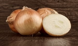Local Organic Onions, Yellow- Code#: PR100187LPO