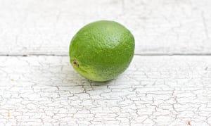 Organic Limes, 1- Code#: PR216984NCO