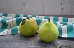 Organic Pears, Danjou - Danjou/Anjou- Code#: PR100208NCO