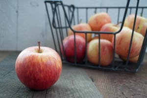 Organic Apples, Juicing - # 2 Grade- Code#: PR100896NCO