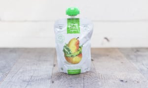 Organic Super Blends - Kale, Peas & Pears- Code#: BB014
