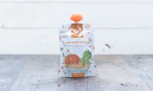 Organic Savoury Baby Meals - Pumpkin Risotto- Code#: BB042