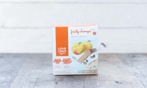 Organic Fruity Chomps - Apricot- Code#: BB050
