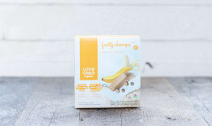 Organic Fruity Chomps - Banana- Code#: BB051