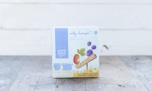 Organic Oaty Chomps - Blueberry & Carrot- Code#: BB055