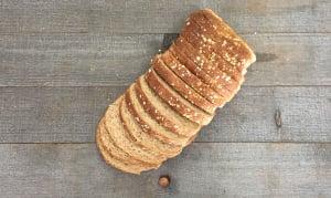 Organic 12 Grain Bread- Code#: BR0304