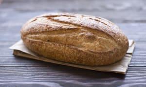Rosemary & Olive Oil Loaf- Code#: BR060