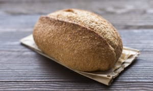 Organic Sourdough Loaf- Code#: BR063