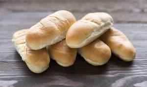 Hot Dog Buns- Code#: BR0683