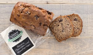 Chocolate Banana Bread- Code#: BR1533