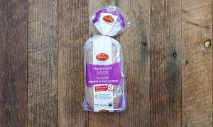 Organic Spelt Raisin Bread (Frozen)- Code#: BR275