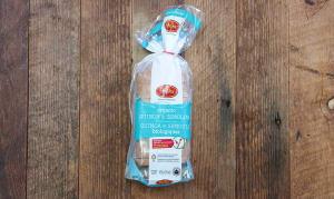 Organic Quinoa and Semolina Bread (Frozen)- Code#: BR281