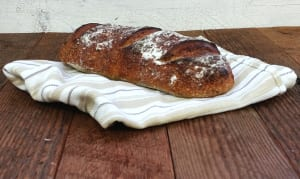 Raisin Pecan Sourdough- Code#: BR3521