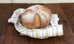 Cheese Sourdough- Code#: BR3522