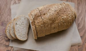 Multigrain Sliced Loaf- Code#: BR681
