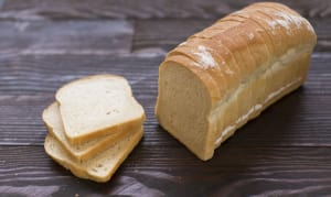 Kid's Sliced White Loaf- Code#: BR685