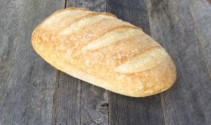 Organic Ciabatta Bread- Code#: BR8051