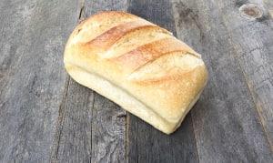Organic White  Bread- Code#: BR8057