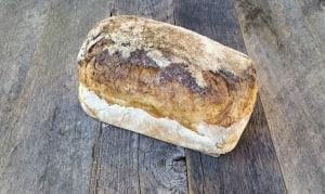 Organic Whole grain Brown Rice Bread- Code#: BR8059