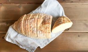 50% Rye Loaf- Code#: BR8083
