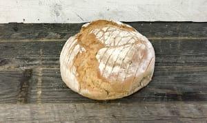 Organic Barvarian Crust- Code#: BR8085