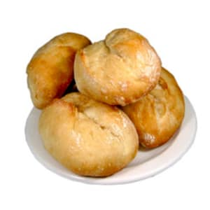 Parbake Crusty French Rolls- Code#: BR968