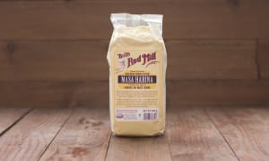 Masa Harina Corn Flour- Code#: BU0009
