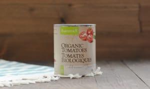Organic Tomatoes - crushed- Code#: BU3412