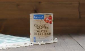 Organic Tomatoes - diced- Code#: BU3416