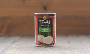 Organic Coconut Milk - Lite- Code#: BU3800