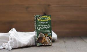 Organic Creamed Coconut- Code#: BU467