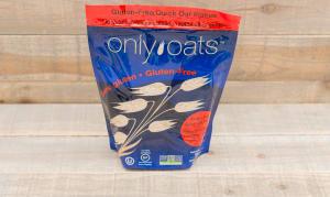 Pure Whole Grain Quick Flakes- Code#: BU567
