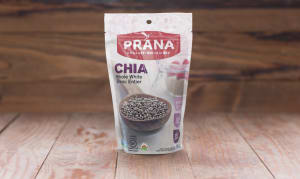 Whole White Chia Seeds- Code#: BU910