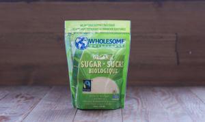 Organic Sugar- Code#: BU915