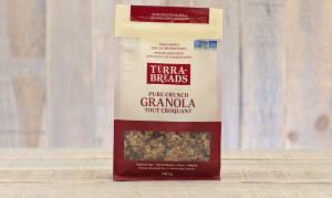 Pure Crunch Granola- Code#: CE0011