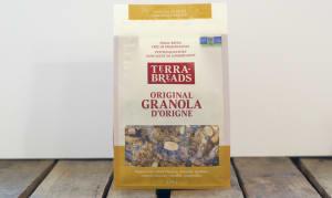 Artisan Granola- Code#: CE111