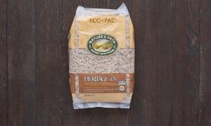 Organic Heritage O's, Eco-Pac- Code#: CE125