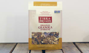 Artisan Granola- Code#: CE128
