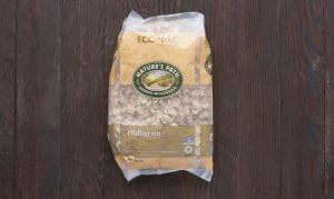 Organic Multigrain Oat Bran Flakes, Eco-Pac- Code#: CE135
