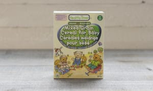 Organic Mixed Grain Baby Cereal- Code#: CE524