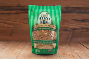 Apple Raisin Walnut Granola- Code#: CE7203