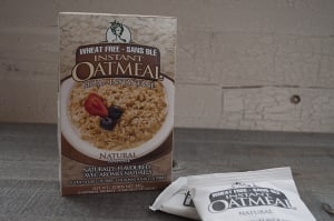 Natural/Plain Oatmeal- Code#: CE7207